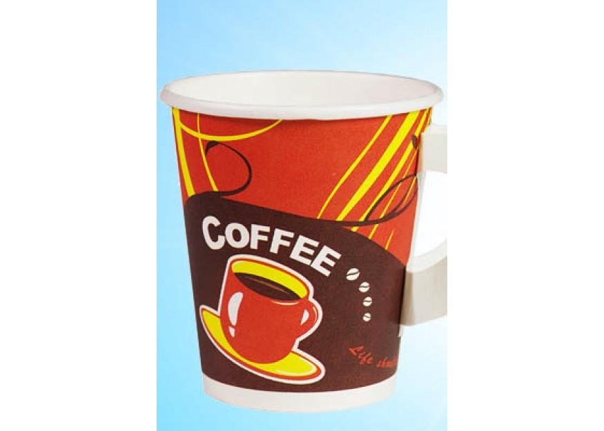 ความรู้พื้นฐานและการพัฒนาอุตสาหกรรมของถ้วยกระดาษ