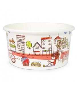 ถ้วยไอศกรีมขนาด 130cc | ถ้วยกระดาษใส่ขนม | ถ้วยใส่ไอติมทอด | ถ้วยไอศกรีม | ถ้วยกระดาษ | ถ้วยกระดาษใส่เค้ก | ถ้วยคัพเค้ก | ถ้วยกระดาษลายน่ารักๆ